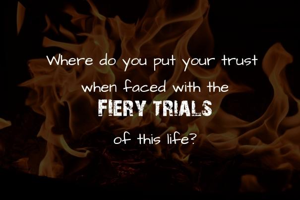fire trust
