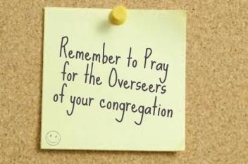 remember - overseers
