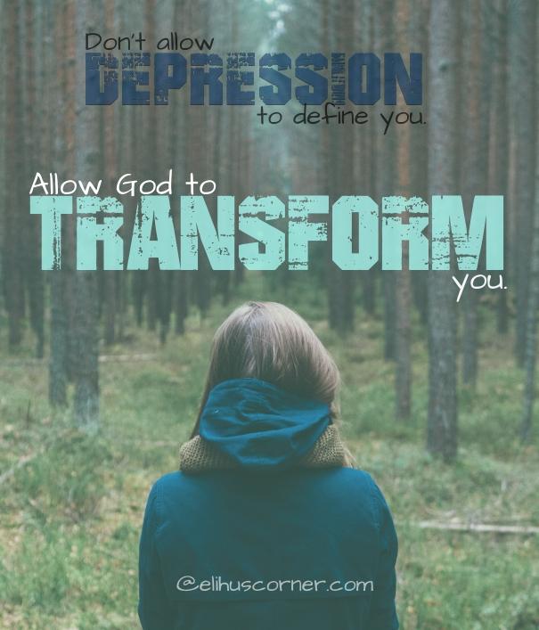 depression post